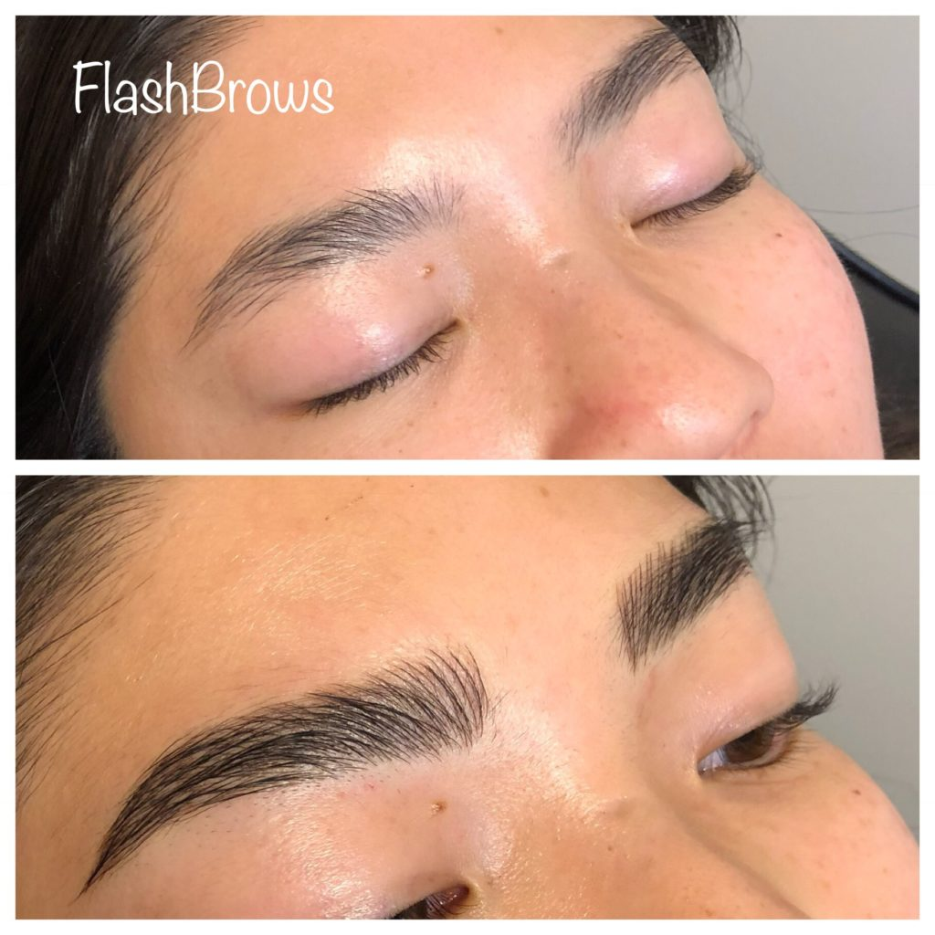 Microblading by Flash Brows
