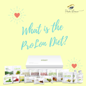 What is the ProLon Diet?