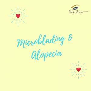 Microblading & Alopecia in Dallas