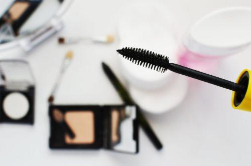 Makeup Routine in Dallas Texas