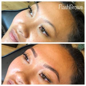 Microblading by Heather Gordon